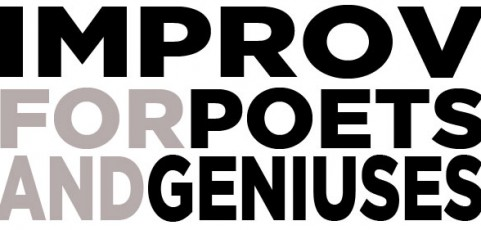 Drop-in Workshop Improv for Poets and Geniuses